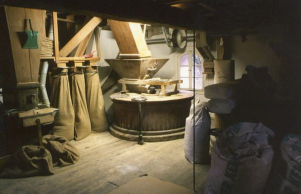 Mühle bedorf